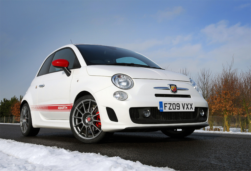 fiat 500 abarth ss photo wallpaper fond d ecran. Black Bedroom Furniture Sets. Home Design Ideas