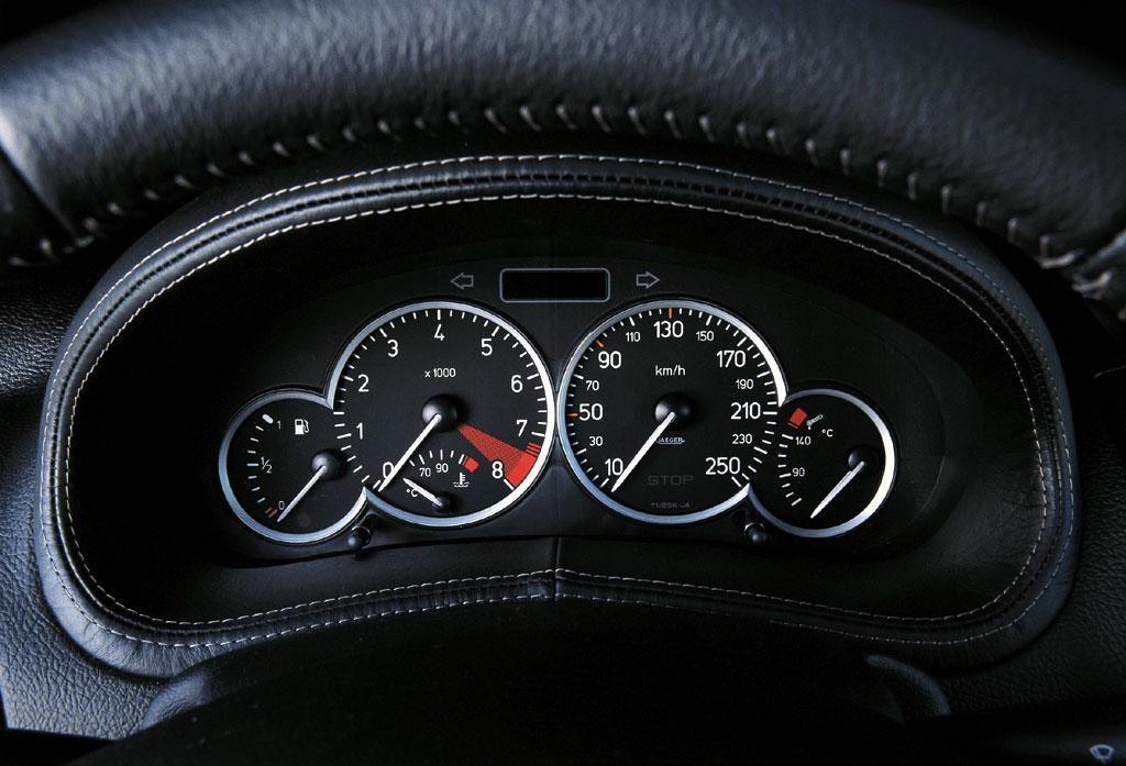 Peugeot 206 rc photo wallpaper fond d ecran for Interieur 206 rc