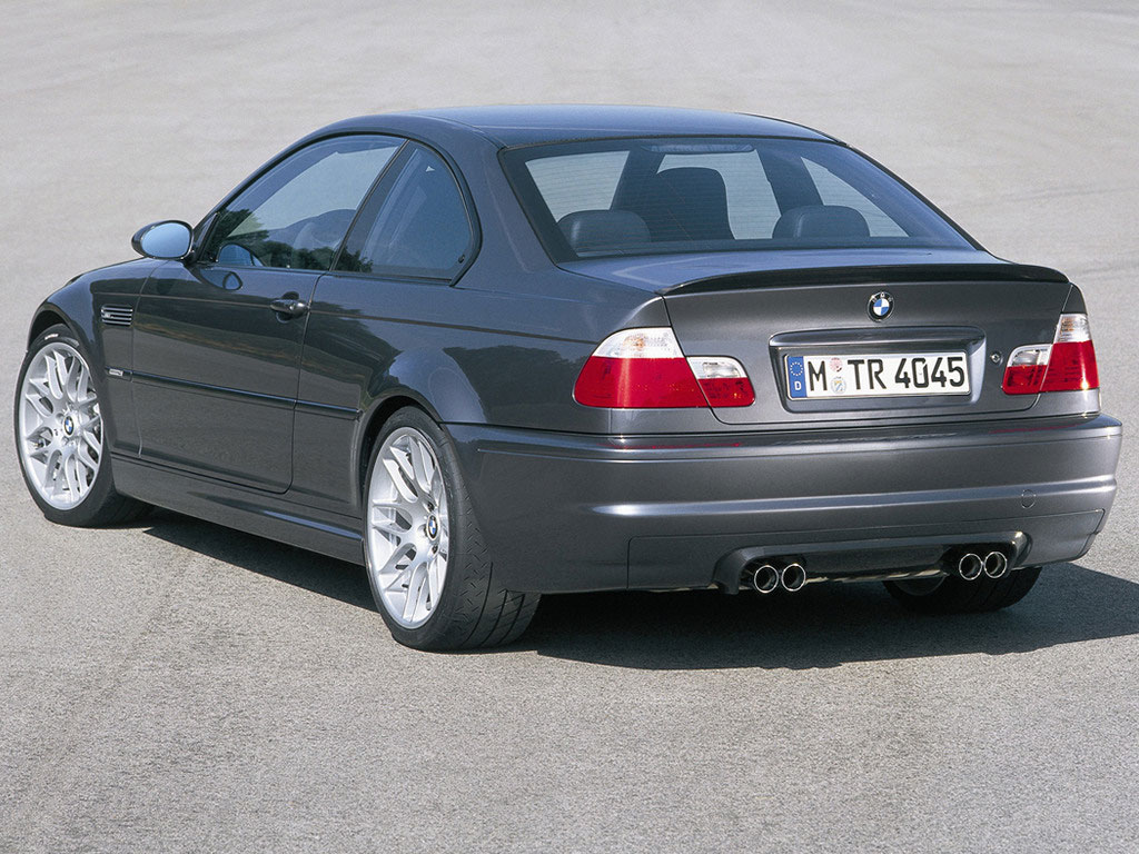 bmw m3 e46 csl photo wallpaper fond d ecran. Black Bedroom Furniture Sets. Home Design Ideas