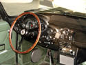 ASTON-MARTIN db6 volante, cliquez pour agrandir la photo 2953