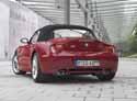 BMW z4 M roadster, cliquez pour agrandir la photo 1808