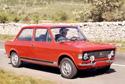 FIAT 128 rally, cliquez pour agrandir la photo 2587