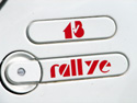 PEUGEOT 205 rallye, cliquez pour agrandir la photo 2792