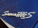 SIMCA 1200s-coupe , cliquez pour agrandir la photo 4454