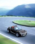 SMART roadster , cliquez pour agrandir la photo 1564