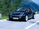 SMART roadster , cliquez pour agrandir la photo 1568
